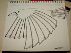 Earth Crow.